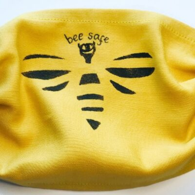 Bee safe mask