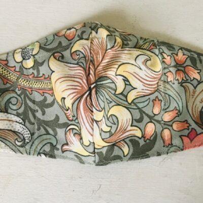 William Morris 'Golden Lily' Mask