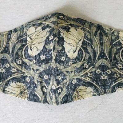 William Morris 'Pimpernel Cream' Mask