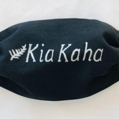 'Kia Kaha' Mask